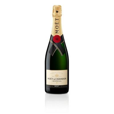 Moët & Chandon Brut Imperial Champagne - 750ml Bottle
