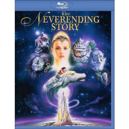 The Neverending Story - image 1 of 1