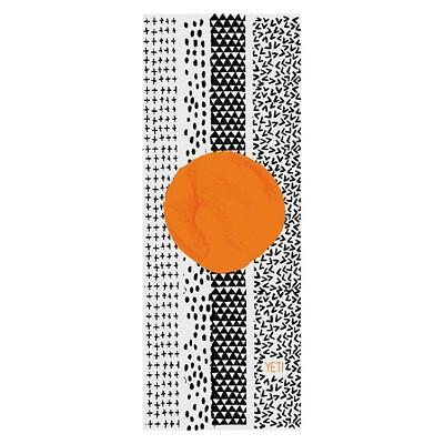 Yeti Bowie Yoga Mat - (6mm)