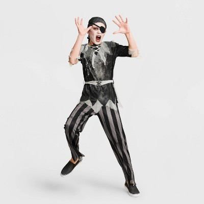 Kids' Pirate Halloween Costume -  Hyde & EEK! Boutique™
