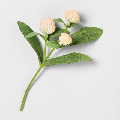 "7"" Faux Mini Thistle Stem - Hearth & Hand™ with Magnolia"