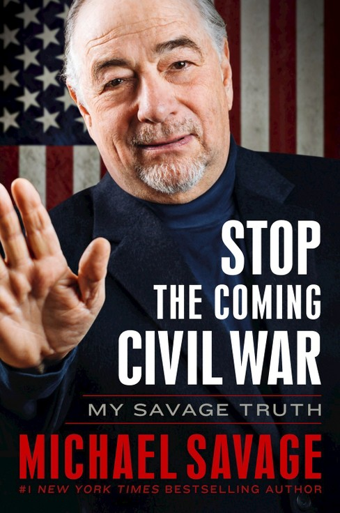 Stop the Coming Civil War (Hardcover) - image 1 of 1