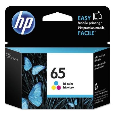 HP 65 Ink Cartridge Series
