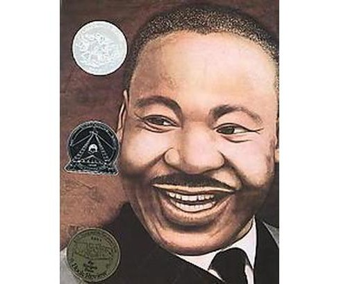 Martin's Big Words : The Life of Dr. Martin Luther King, Jr. (Hardcover) (Doreen Rappaport) - image 1 of 1