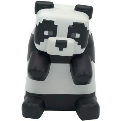 Just Toys Minecraft Panda 6 Inch Mega SquishMe Toy