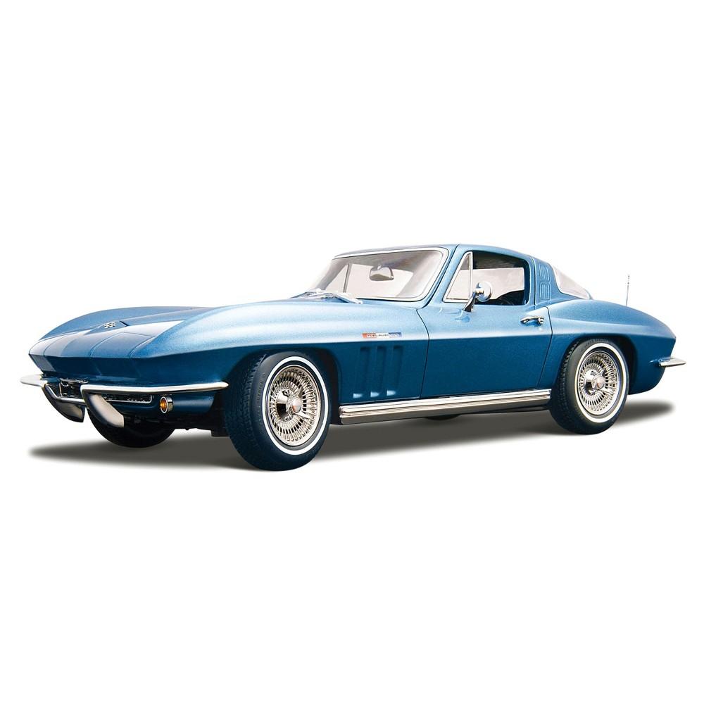 Maisto 1965 Chevy Corvette 1:18