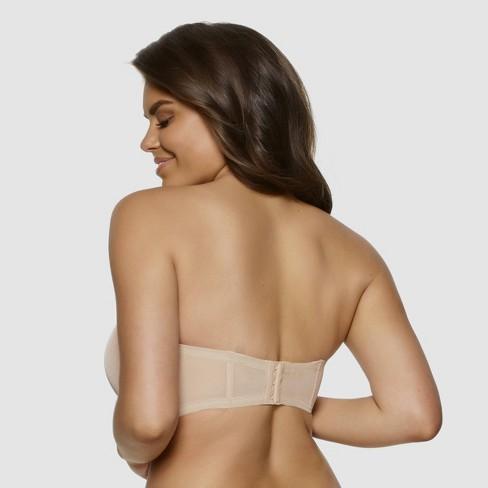 Paramour® Women's Marvelous Strapless Bra - image 1 of 1