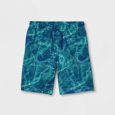 Boys' Quick Dry Board Shorts - All in Motion™