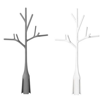 Boon Twig -gray/white - 2pk