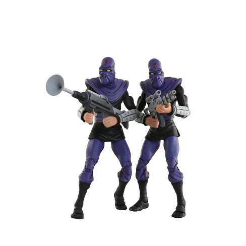 """TMNT Foot Solider """"Army Builder"""" 7"""" Action Figure - image 1 of 4"""