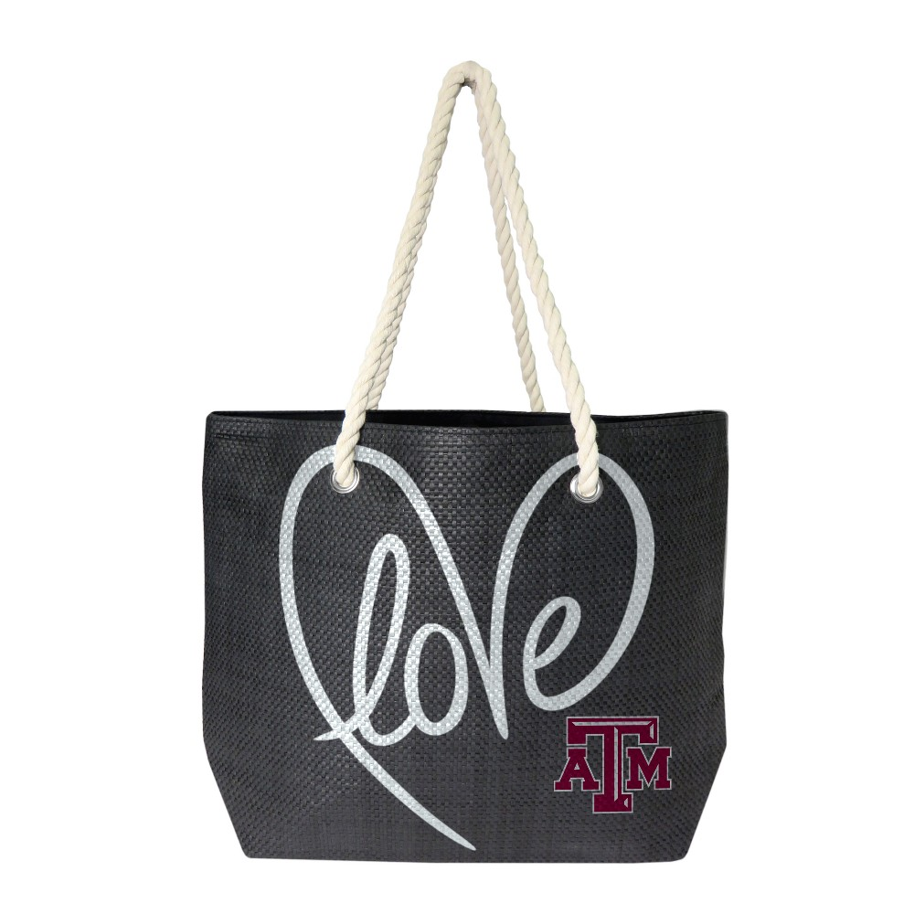 NCAA Texas A&m Aggies Little Earth Rope Tote, Adult Unisex