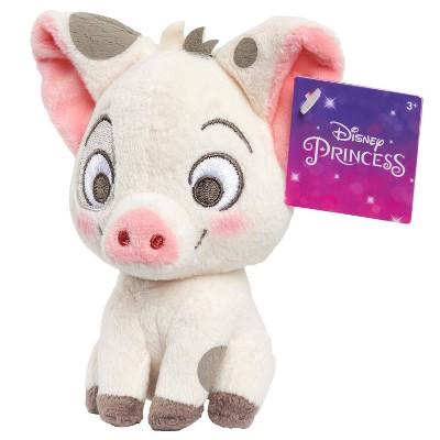 Disney Princess Moana Pua Bean Plush