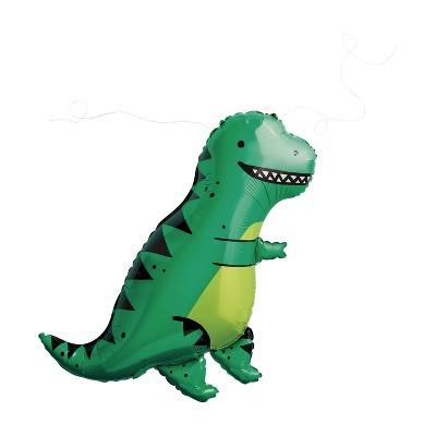 Fossil Friends Dinosaur Foil Balloon - Spritz™