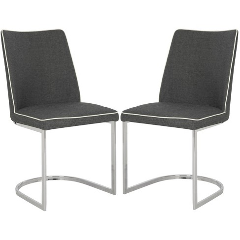 Parkston Side Dining Chair (Set of 2) - Safavieh® - image 1 of 4