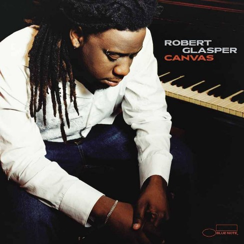 Robert Glasper - Canvas (Vinyl) - image 1 of 1