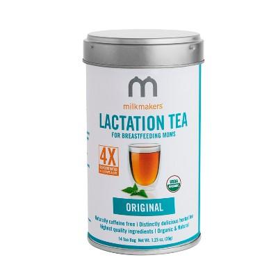 Milkmakers Lactation Tea Original
