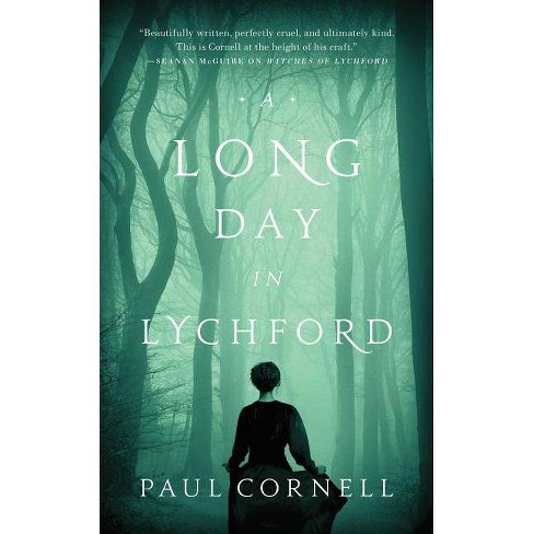 A Long Day in Lychford - (Witches of Lychford) by  Paul Cornell (Paperback) - image 1 of 1