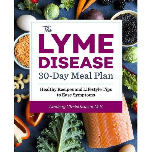 recipes for a lyme diet