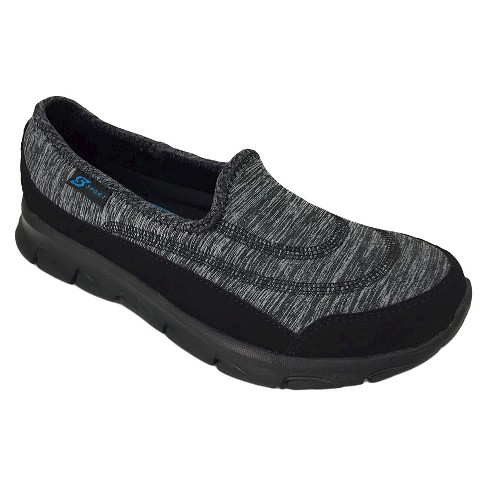 Women s S Sport By Skechers Strolz 2.0 Performance Athletic Shoes - Black dc6eacb06e