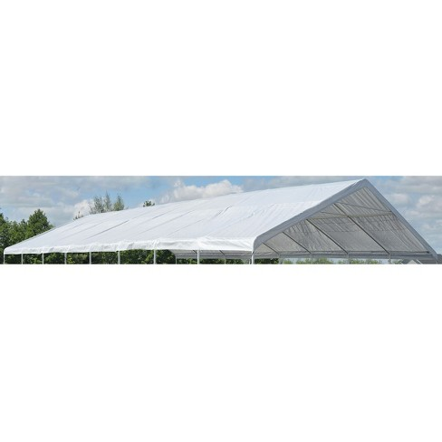Canopy Replacement Cover For 2-3, 8\