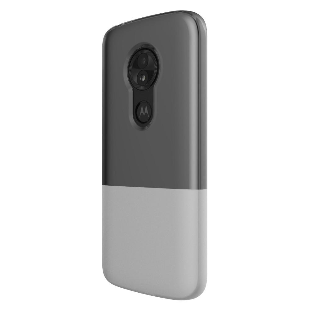 Incipio Motorola E5 Case Ngp - Clear