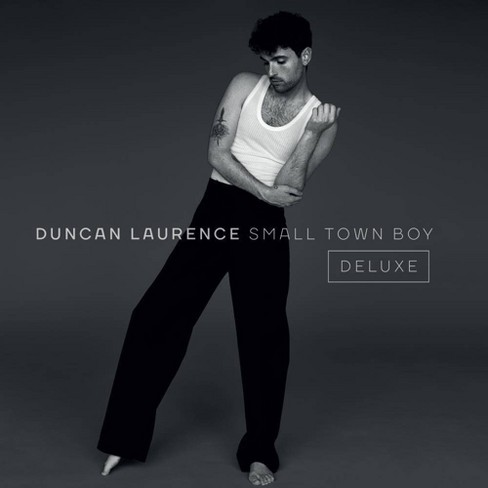 Duncan Laurence - Small Town Boy (deluxe) (cd) : Target
