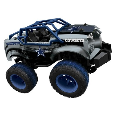 NFL Dallas Cowboys Remote Control Monster Truck