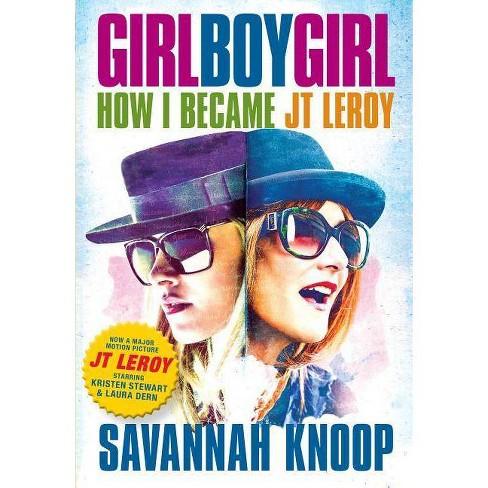 Girl Boy Girl - by  Savannah Knoop (Paperback) - image 1 of 1