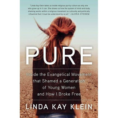 Pure - by  Linda Kay Klein (Hardcover) - image 1 of 1