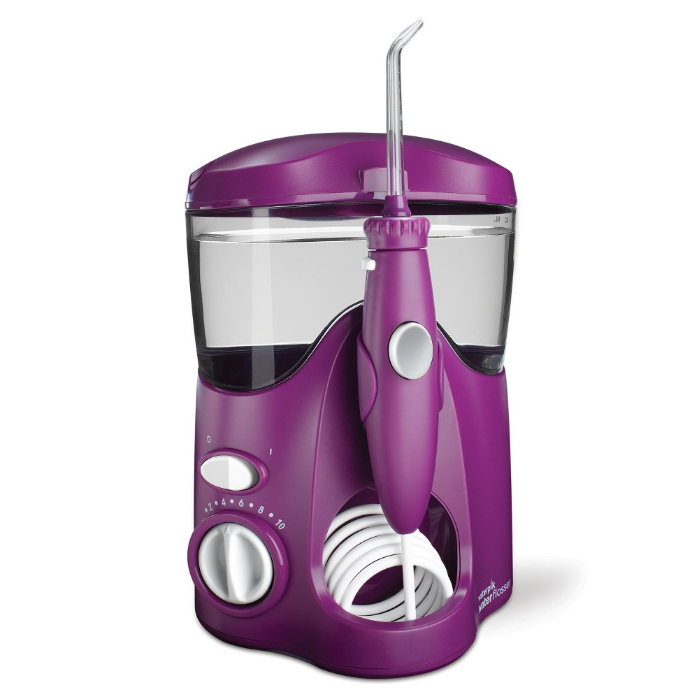 Image of Waterpik Oral Irrigator - Orchid