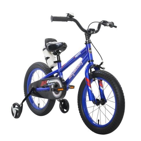 Royalbaby Kids Hero 16 Bike Blue Target