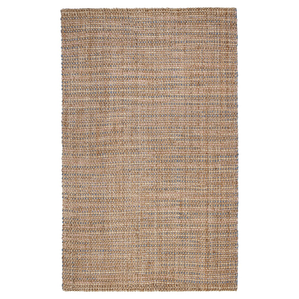 Meru Area Rug Neutral (8'x10') - Anji Mountain, Beige