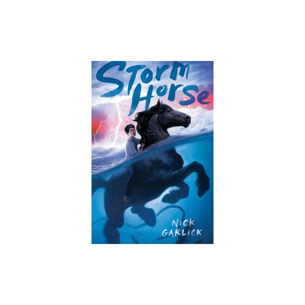 Storm Horse (Hardcover) (Nick Garlick)