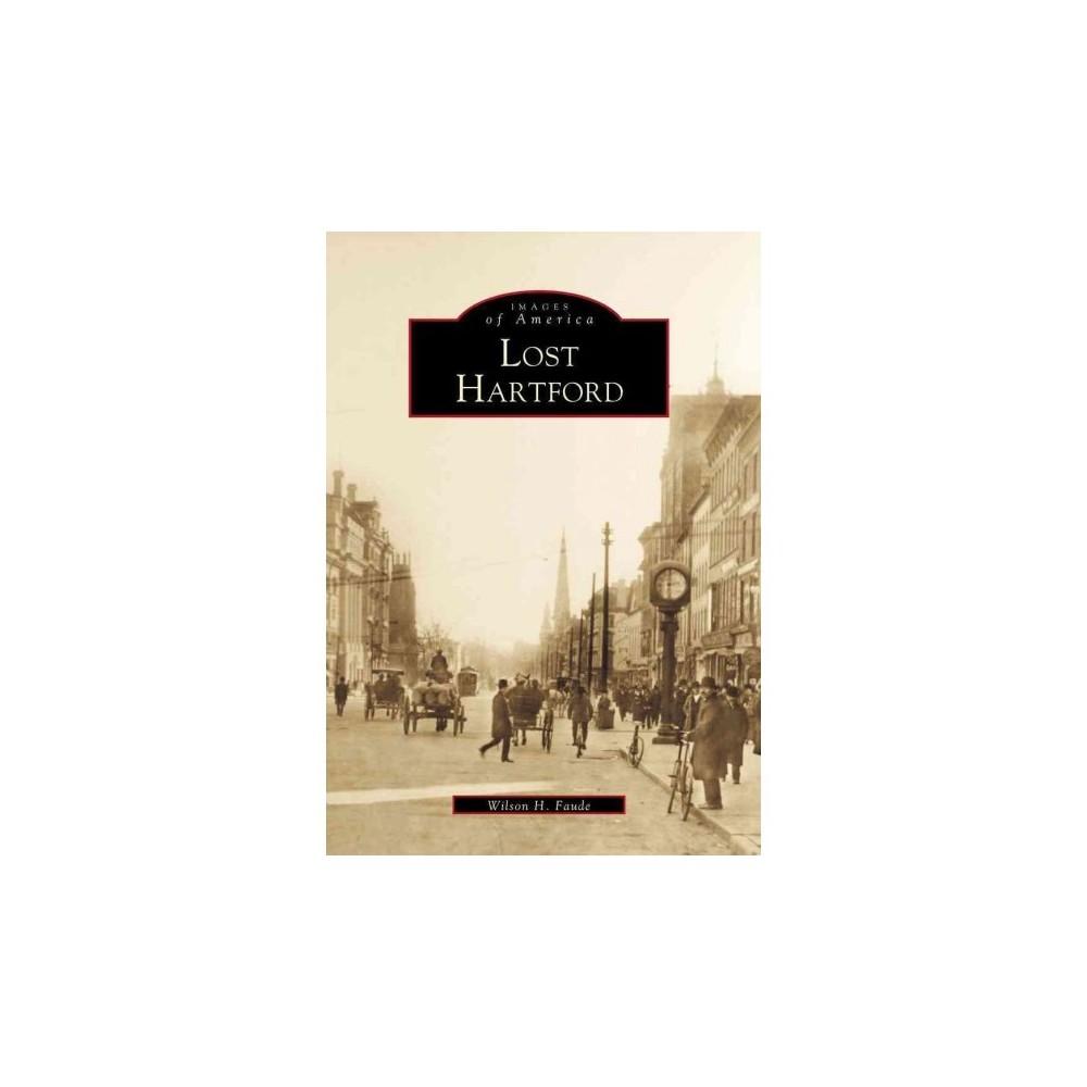 Lost Hartford, Books