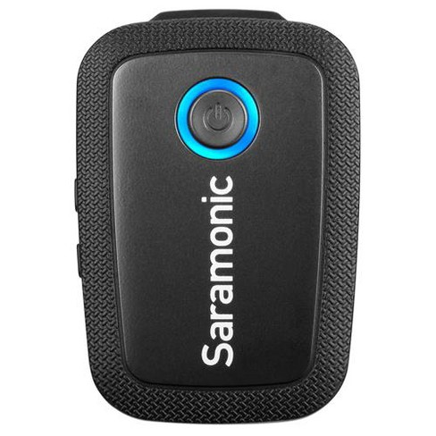 Saramonic Blink 500 TX Ultracompact 2.4 GHz Wireless Mic Clip-On Transmitter - image 1 of 4
