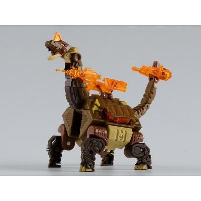 BB-22TH Thunderhoof   52 Toys BeastBOX Action figures