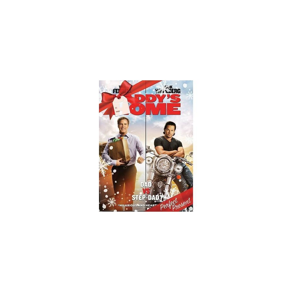 Daddy's Home (Dvd), Movies