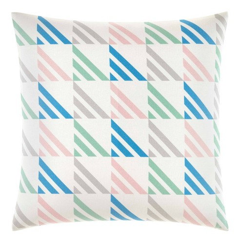"""Now House by Jonathan Adler Matteo 18""""x18"""" Throw Pillow - image 1 of 4"""