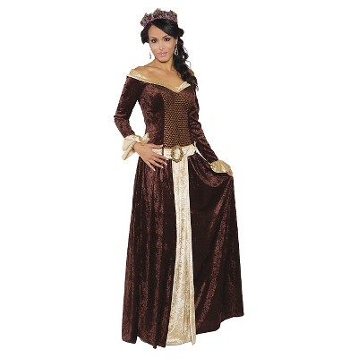 Adult My Lady Halloween Costume