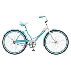 "Schwinn Women's Legacy 26"" Cruiser Bike- Blue/White"