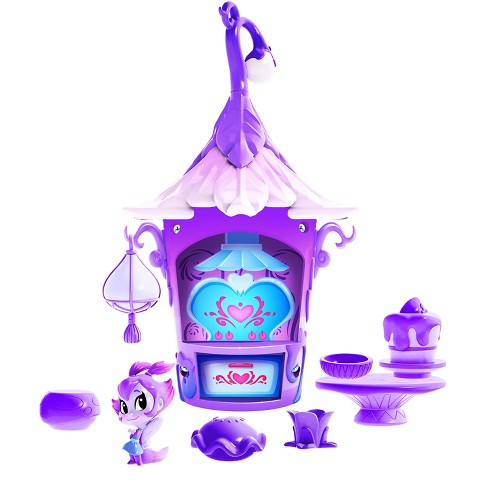 Magic Fairy Wand Pixie House - Purple - image 1 of 3