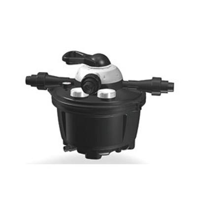 Garden Pond 2700 Gallon ClearGuard Pressure Filter w/9W Light   05615