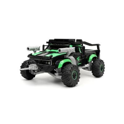 Jada Toys Fast & Furious Spy Racers - Cisco's Rally Baja Crawl