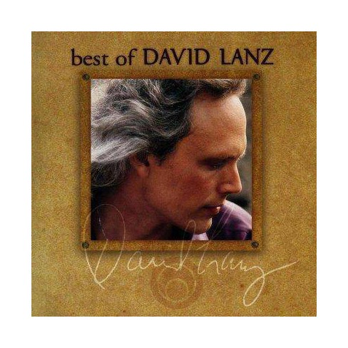 David Lanz - Best of David Lanz (CD) - image 1 of 1