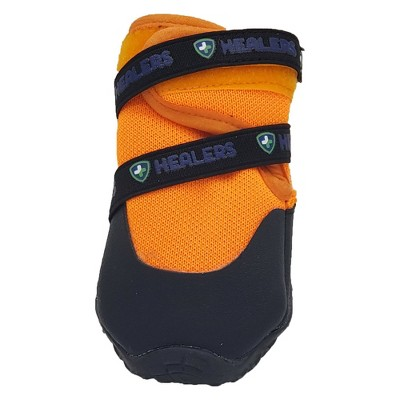 Healers Urban Walker Dog Boots - Orange