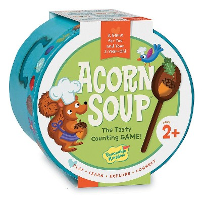 MindWare Acorn Soup - Early Learning