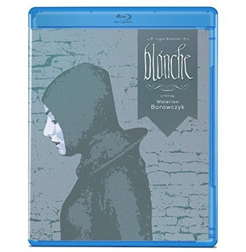 Blanche (Blu-ray) - image 1 of 1