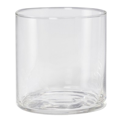12.5oz 4pk Glass Clarte Short Tumblers - Project 62™