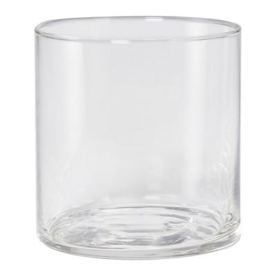 36ec30a85af0 Short Clarte Glass Tumbler Set 12.5oz - Set of 4 - Project 62™
