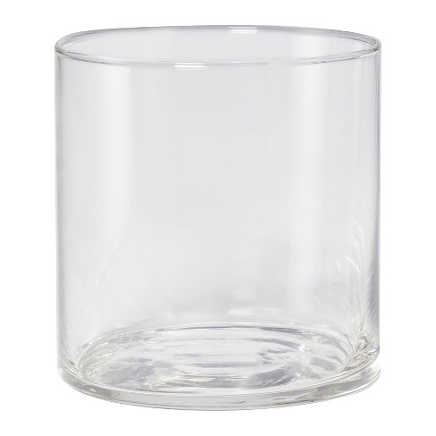 12.5oz 4pk Glass Clarte Short Tumblers - Project 62™ - image 1 of 2